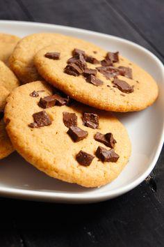 Gluten Free Baking, Gluten Free Recipes, Healthy Recepies, Cookie Desserts, Sin Gluten, Cake Cookies, Oreo, Healthy Lifestyle, Good Food
