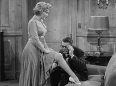 Monkey Business -- Marilyn Monroe, Cary Grant, directed by Howard Hawks