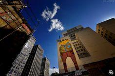 os gemeos @ Sao Paulo