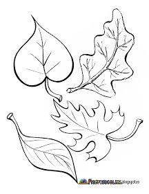 Fise de lucru - gradinita: FRUNZE de Printat si Decupat pentru decorat - Decoruri de toamna cu frunze Worksheets For Kids, Amai, Flower Crafts, Decals, Arabic Calligraphy, Flowers, Kids Worksheets, Tags, Sticker