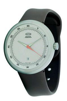 Ikepod Megapode Date Chronometer