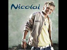 Nicolai Kielstrup - Luk Mig Ind