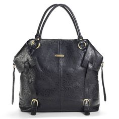 timi & leslie Charlie Convertible Diaper Bag... just got mine a few weeks ago and it is perfect!!!