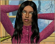 """""""Darcelle"""" #sims2 #download"""