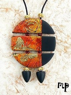 Polymer Clay | Entries in category Polymer Clay | Valentina_iv - hand made, fashion, cooking, decor. : LiveInternet - Russian Service Online Diaries