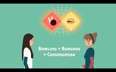 Social Skills Video: Compromising