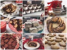Recept: Diétás karácsonyi sütemények gyűjteménye | Stop Sugar Waffles, Clean Eating, Muffin, Sugar, Cookies, Chocolate, Baking, Breakfast, Christmas