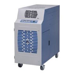 KwiKool Commercial 23,500 BTU Commercial 230 Volt Air Cool Portable AC
