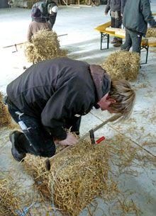 fachverband für strohballenbau in verden seminare zum bauen mit stroh oder lehm