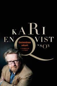 €21.30 Kari Enqvist: Ensimmäinen sekunti - Silminnäkijän kertomus