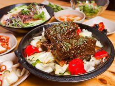 プッマッコル 三清洞・ソウル北部(ソウル)のグルメ・レストラン 韓国旅行「コネスト」