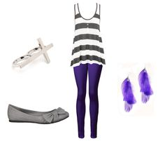 Edgy Teen Fashion Outfits | can do more of these Polyvore outfit posts and make fancy ones, edgy ...
