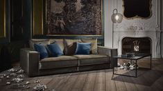 Explore our sofa universe and fall in love. See all out sofas here. Bolia Sofa, Classic Cushions, Modul Sofa, Scandinavian Design, House Design, Couch, Living Room, Inspiration, Furniture