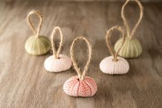 Hinterland Trading Christmas Pink and Green Sea Urchin Ornaments Set of 5 Adorable Urchins for Year Round Decorating Hinterland Trading,http://www.amazon.com/dp/B00H29X8BA/ref=cm_sw_r_pi_dp_nr3Osb1DNK4AFVVS