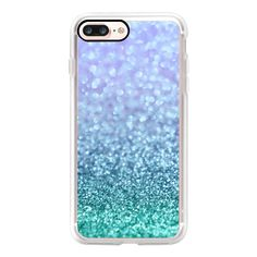Winter Over Ocean - iPhone 7 Case, iPhone 7 Plus Case, iPhone 7 Cover,... ($35) ❤ liked on Polyvore featuring accessories, tech accessories, iphone case, iphone cover case, apple iphone case, iphone cases and slim iphone case
