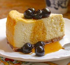 11 of the Richest, Creamiest Cheesecakes You'll Ever Taste!
