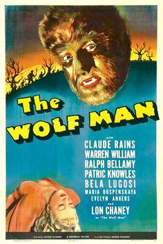 The Wolf Man - 9/10