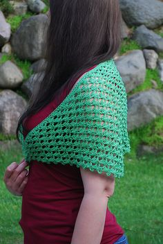 Ravelry: Higher Power Silk Prayer Shawl pattern by Becky Dirlam of Grammy's Creations
