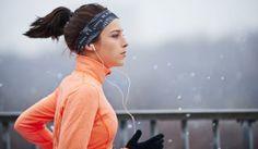 Running : courir quand il fait froid - Cosmopolitan.fr
