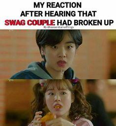 My reaction everyday☹️😖😭 Kdrama Memes, Bts Memes, Weightlifting Kim Bok Joo, Weighlifting Fairy Kim Bok Joo, Swag Couples, Korean Drama Funny, Powerpuff Girls Wallpaper, Nam Joohyuk, Drama Fever