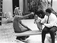 Khalilah & Muhammad Ali