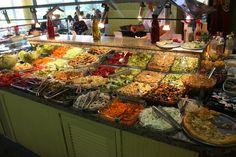 salad bar - Szukaj w Google