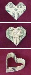 Money Origami!