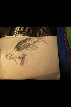 boredom... Drawing S