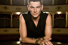 Maksim Mrvica Biography, Musicals, Celebs, Dance, My Love, Boyfriends, Crossover, People, Contemporary