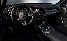 Alfa Romeo è tornata: ecco la nuova Giulia da 510 cavalli - Il Sole 24 ORE