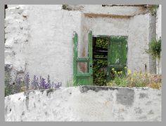 la porta verde