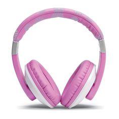 LeapFrog Headphones Portable Audio Headphones Pink Audio Accessories Brand New…