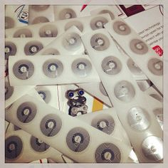Mickey is getting well involved with his latest batch of #ntag213 #nfc tags. Go Mickey! #logotag #mickeyblueeyes #tech #socialmediamarketing