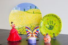 Pottery Painting Ideas (10)