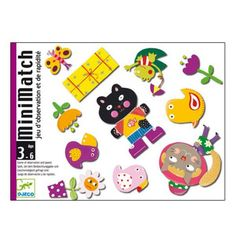 A game of Observation and Speed. You have to be quick and concentrate hard! Helps kid's memory and observation skills. For players aged Natural Toys, Natural Baby, Line Game, Gaming, Playing Card Games, Plan Toys, Games To Buy, Matching Cards, Toys For Boys