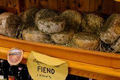 Pecorino - sheep milk cheese.  Pienza, Italy Pecorino Cheese, Milk And Cheese, Tuscany, Sheep, The Good Place, Italy, Foods, Spaces, Drink