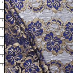 Fabrics - Lace & Netting - Page 1 - Cali Fabrics