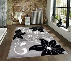 Complete your home with #rugs from Crate and Barrel, Find wool, #cotton, shag and jute rugs for any room. #carpet