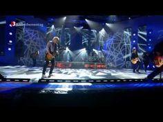 Foreigner - Juke Box Hero (Live)