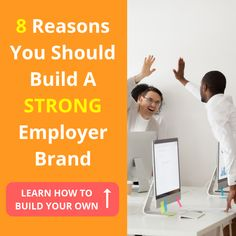 Employer Branding, Business Intelligence, News Online, Human Resources, Personal Branding, Workplace, How To Apply, Positivity, Strong