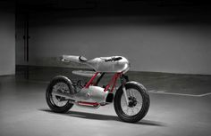 """Honda Supertcub 