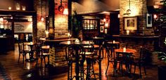 Balls Brothers Carey Lane Review St. Paul's Restaurant Bar London ...