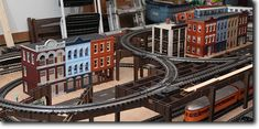 It has been said that collecting classic toy trains in the world's greatest hobby. Many of today's collectors received their first toy train set when they were young, often as a Christmas or birthday present.