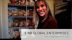 Legacy Premium Long term food storage Emergency Survival      We have several Legacy Premium Long term food storage Emergency survival buckets available including gluten free buckets. Check out the link at www.e-nbgloba... https://www.youtube.com/watch?v=WehUrGhRv-M #beready #supportedByAmex #ShopSmall #prepping #survival #emergency #hurricane #USA #shft #foodstorage