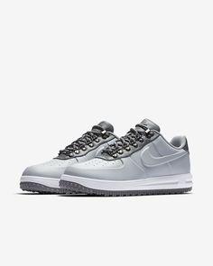 87cd11bf98c444 Nike Lunar Force 1 Duckboot Low Men s Shoe