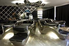 Gateway IL COLPO Salon Interior Designs