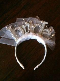 Coroa Bride