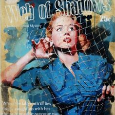 Web of Shadows from James Patterson available now from Evergreen Art Cafe talk to us today about our Free Delivery and Finance on 01327 878117 Art Cafe, James Patterson, Evergreen, Shadows, Display, Movie Posters, Floor Space, Darkness, Billboard