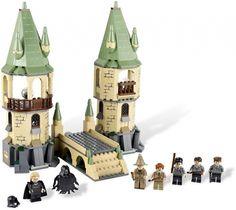 Лего 4867 - Хогвартс Lego