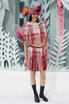 Chanel, Look #29